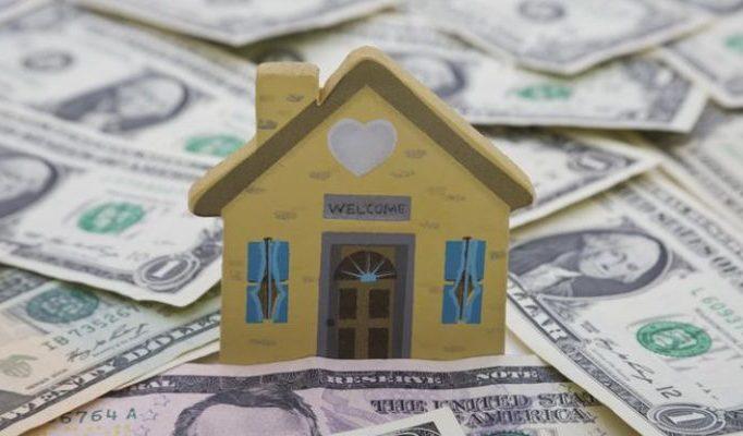 Asuransi Hipotek FHA
