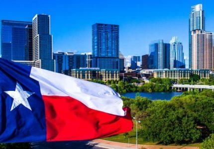 Liburan Menakjubkan Texas