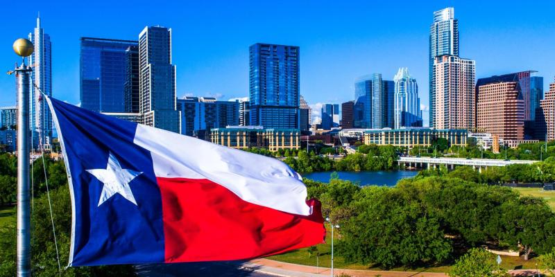 Texas - Ciptakan Liburan yang Menakjubkan