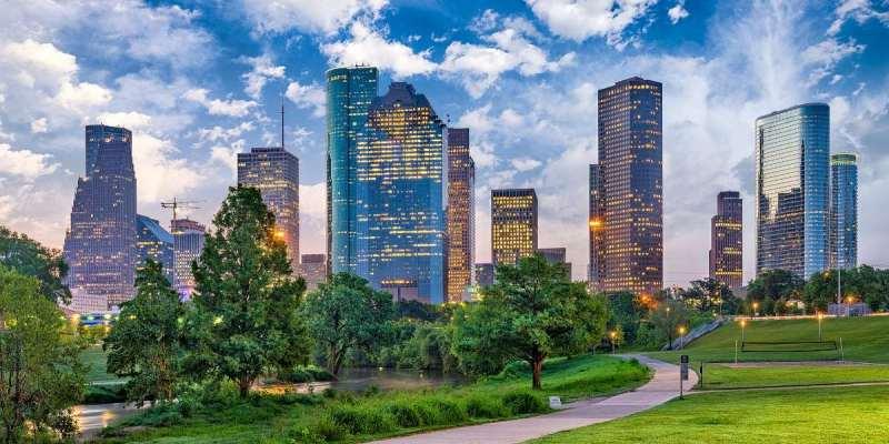Houston - Temukan Objek Wisata Terbaik Anda