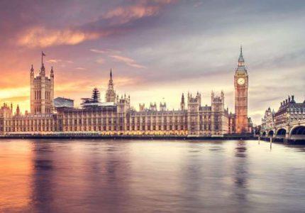 Objek Wisata London