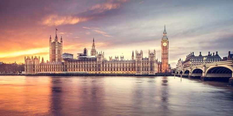 London - Objek Wisata Sempurna Untuk Anda