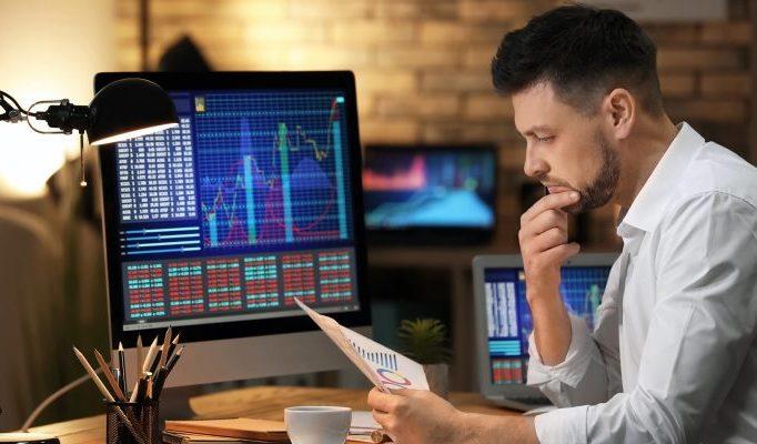 Pelajari Trading Forex
