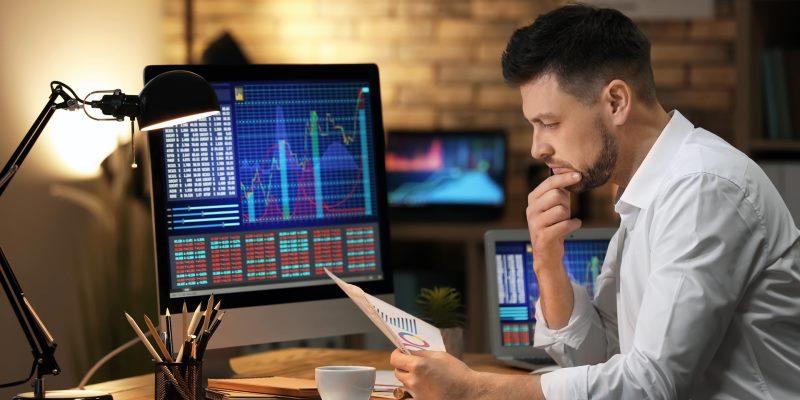 Pelajari Trading Forex Untuk Menghasilkan Uang