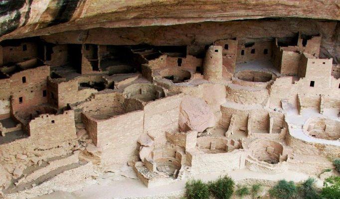 Wisata Mesa Verde