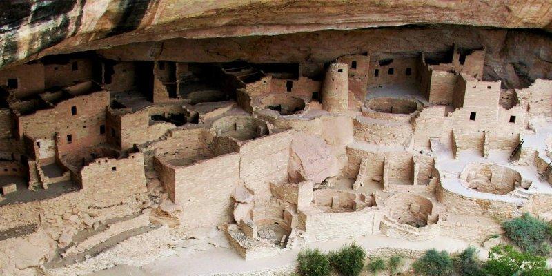 Mesa Verde - Wisata Sejarah Yang Menakjubkan