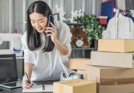 Tips Memulai Bisnis Rumahan
