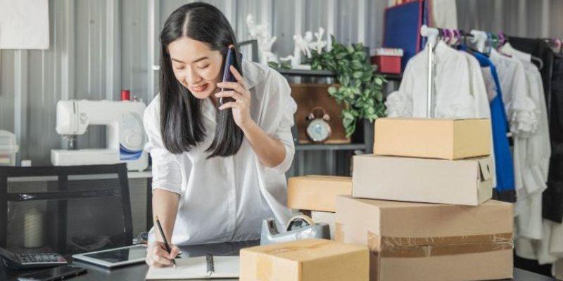 5 Tips Untuk Memulai Bisnis Rumahan Anda